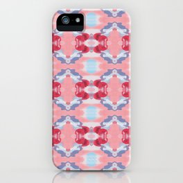 Cherry Mesh iPhone Case