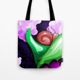 Off to a Higher Place 2 Tote Bag