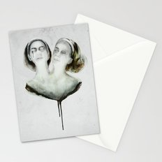 Bette and Dot Tattler Stationery Cards