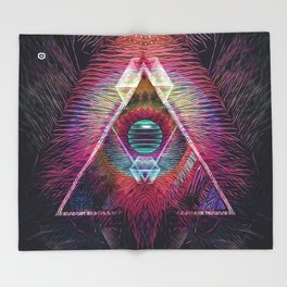 A_ Throw Blanket