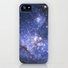 Magellan Nebula iPhone Case