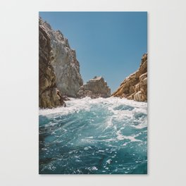 Cabo San Lucas VIII Canvas Print