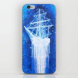 """Sea Spirit"" iPhone Skin"