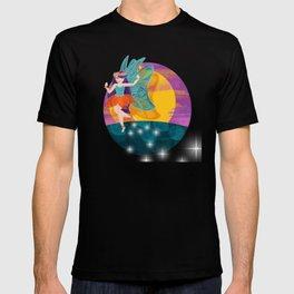 My first fairy  T-shirt