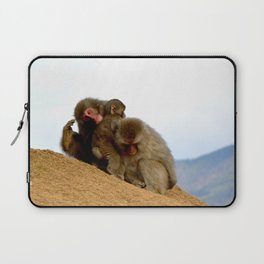 Family Laptop Sleeve