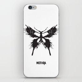 Mothra iPhone Skin