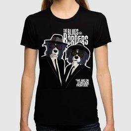 The Blues Borders T-shirt