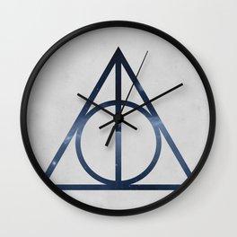 Hallowed Wall Clock
