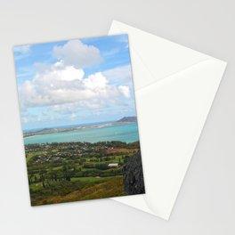 Lanikai Stationery Cards