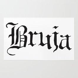 Bruja Rug