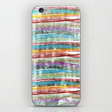 fancy stripes 3 iPhone & iPod Skin