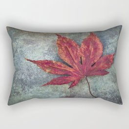 Maple leaf Rectangular Pillow