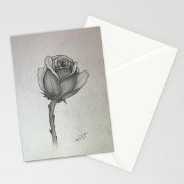 Osirian Rose Stationery Cards