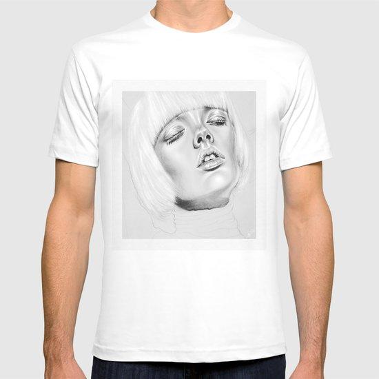 + DARK PARADISE + T-shirt