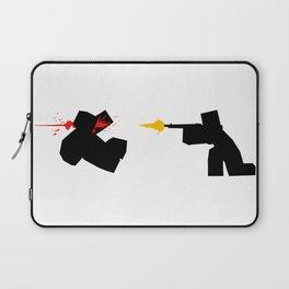 Unturned Zombie Kill Laptop Sleeve