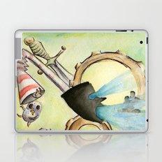 Potatoes Laptop & iPad Skin