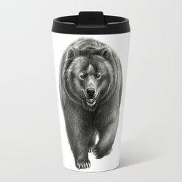 Brown Bear SK068 Travel Mug