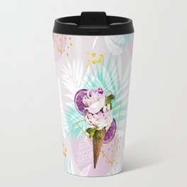 Love sumer Travel Mug