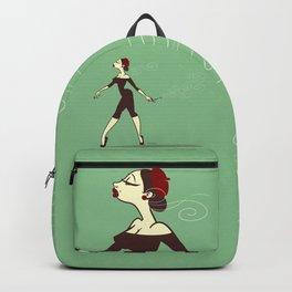 beatnik #1 Backpack