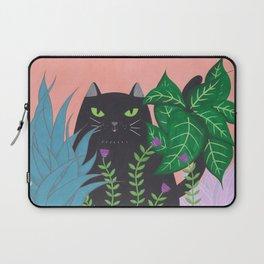 Jungle Cat Laptop Sleeve