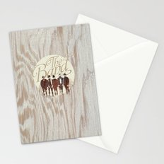 THE BAND Stationery Cards