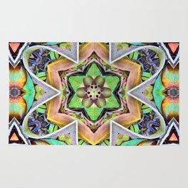 Natural Pattern No 2 Rug