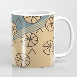 VEEKA  Coffee Mug