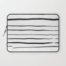 Nordic interior lines Laptop Sleeve