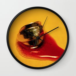 Ring Wall Clock