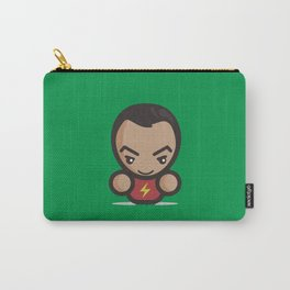 Sheldon Carry-All Pouch