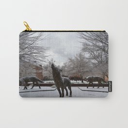 NCSU Carry-All Pouch