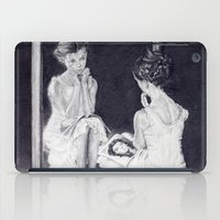 gift card iPad Cases featuring Gift by ClaM
