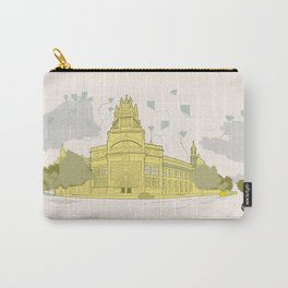V&A - Victoria and Albert Museum   Carry-All Pouch