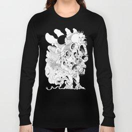 charm Long Sleeve T-shirt