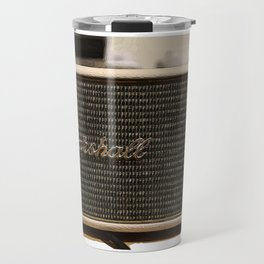 Marshall Amplify My Life Travel Mug