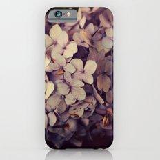 Summertime Blues Slim Case iPhone 6s