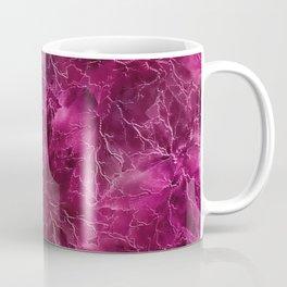 Frozen Leaves 28 Coffee Mug