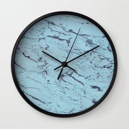Infinite Possibilities Wall Clock