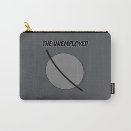 The Unemployed - Sam's t-shirt Carry-All Pouch