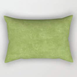 Peridot Oil Pastel Color Accent Rectangular Pillow