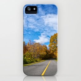 The Awesome of the Journey - The Peace Collection iPhone Case