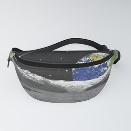 Desde afuera Fanny Pack