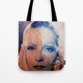Divas - Greta Tote Bag