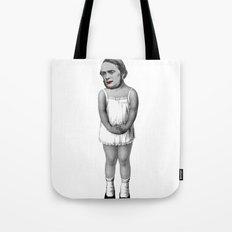 Untitled man Tote Bag