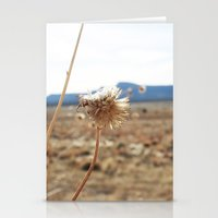 arizona Stationery Cards featuring Arizona by Kakel-photography