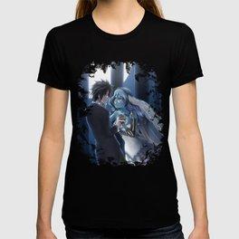 You may kiss the Bride T-shirt