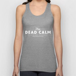 HIGH TIDE Unisex Tank Top