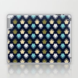 Grid Laptop & iPad Skin