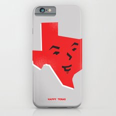 Happy Texas iPhone 6s Slim Case