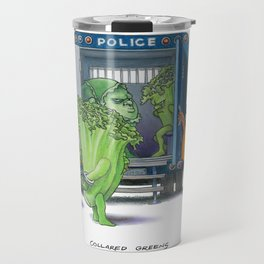 Collared Greens Travel Mug